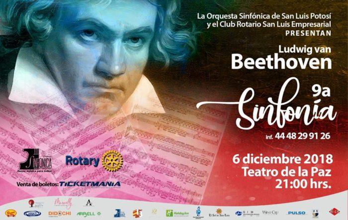 OSSLP Sinfonia Beethoven