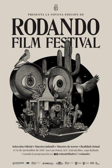 Rodando Film Fest