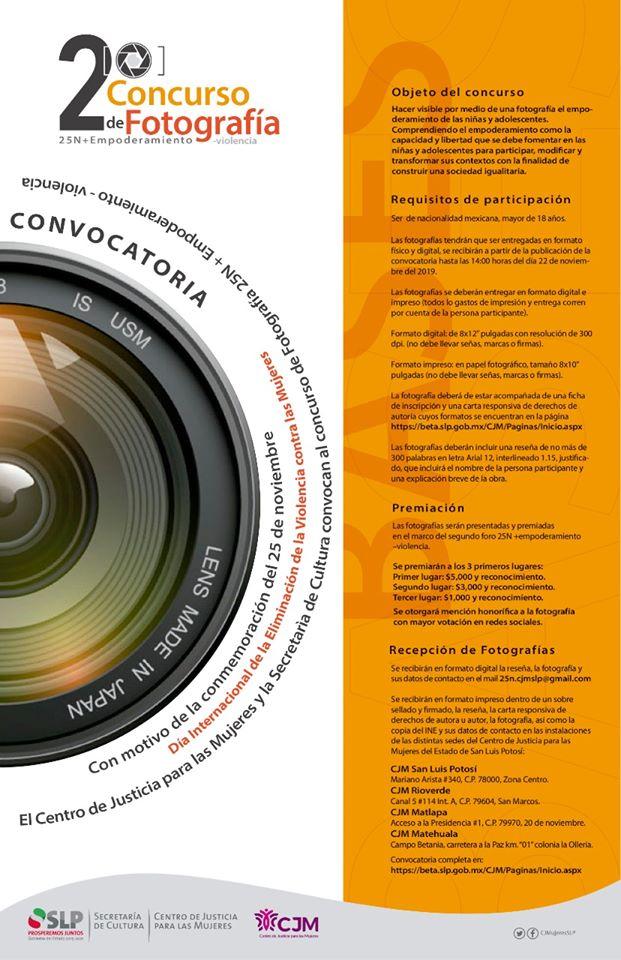 2º Concurso de Fotografía