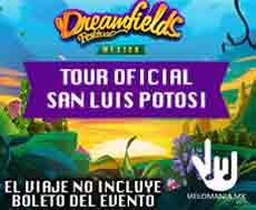 Tour Oficial
