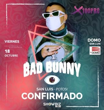 18 Oct Bad Bunny