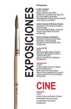 Exposiciones-Cine