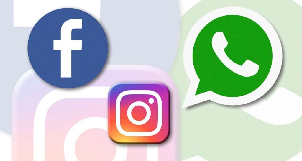 Trabajan en unificar Facebook,WhatsApp,InstagramyMessenger