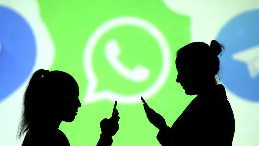 WhatsApp limita a 5 el reenvío de mensajes para combatir noticias falsas