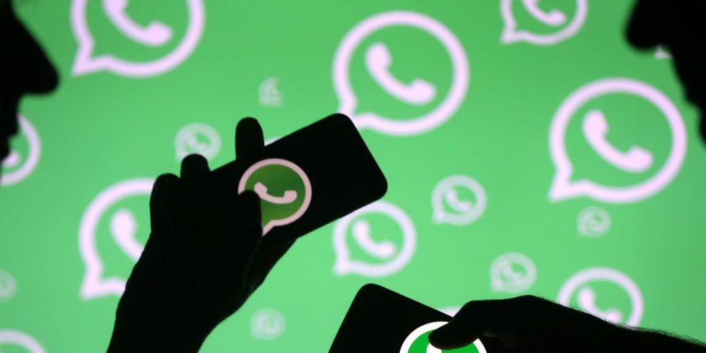 Reportan falla de seguridad de WhatsApp que revela tus mensajes