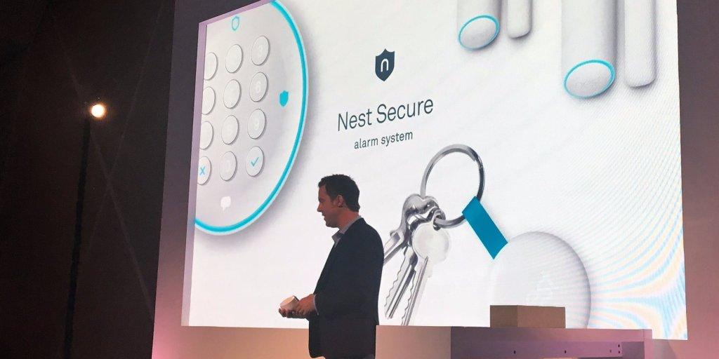 ´Olvida´ Google informar que hay un micrófono en sistema de seguridad Nest Secure