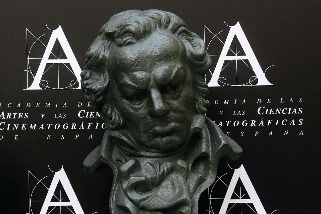 ¡Goya para Cuarón y Roma por la Mejor Película Iberoamericana!