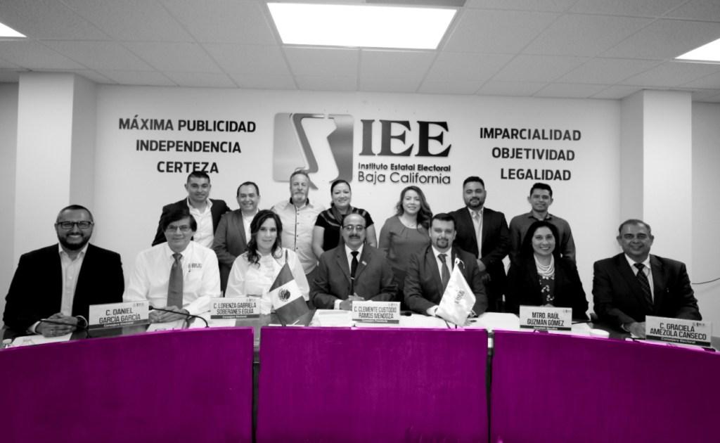 Veinticinco serán los debates en la elección de Baja California