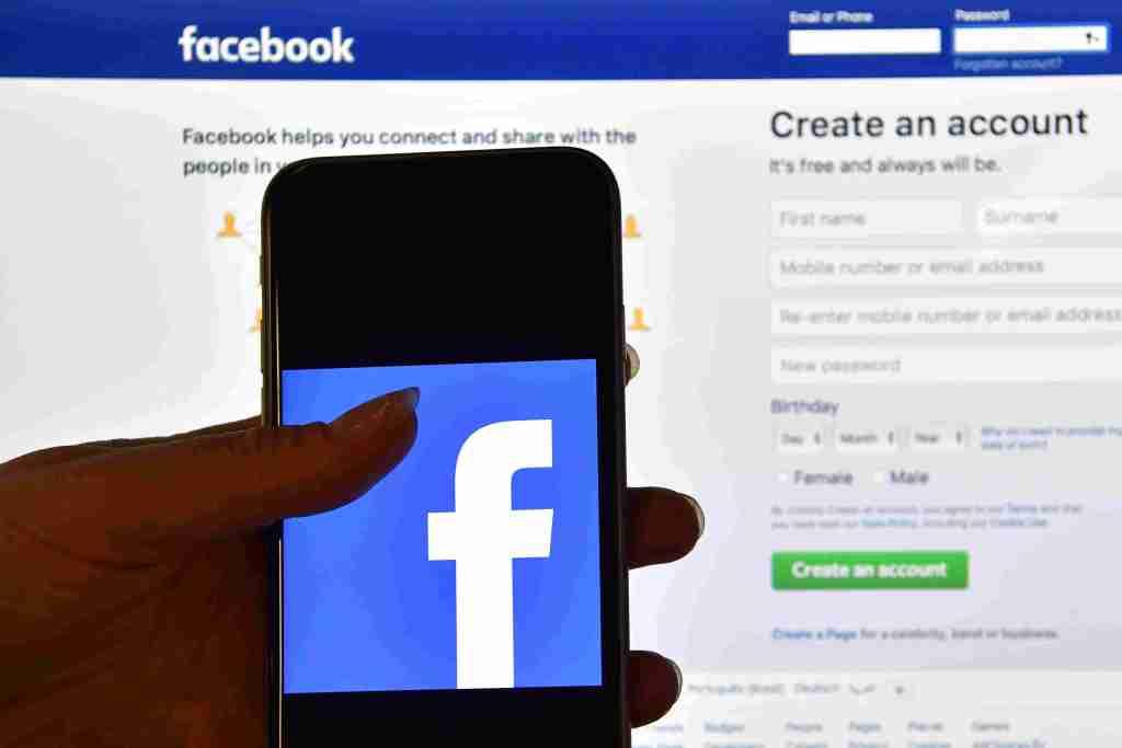 ¡Otra vez! Fallas de Facebook dejaron a la vista 600 millones de contraseñas