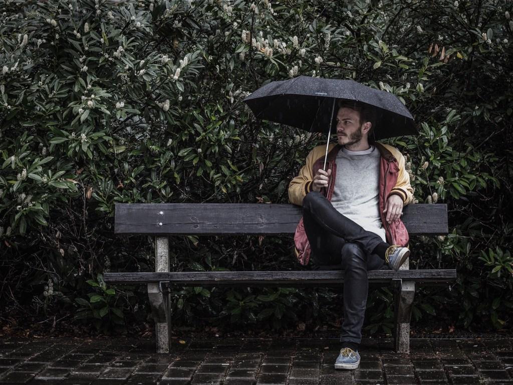 ¡A sacar el paraguas! Se esperan lluvias en 24 estados de México