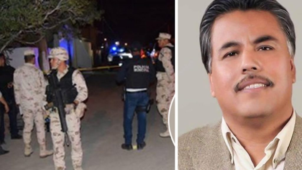 Con Santiago Barroso van seis periodistas asesinados en el Gobierno de Obrador