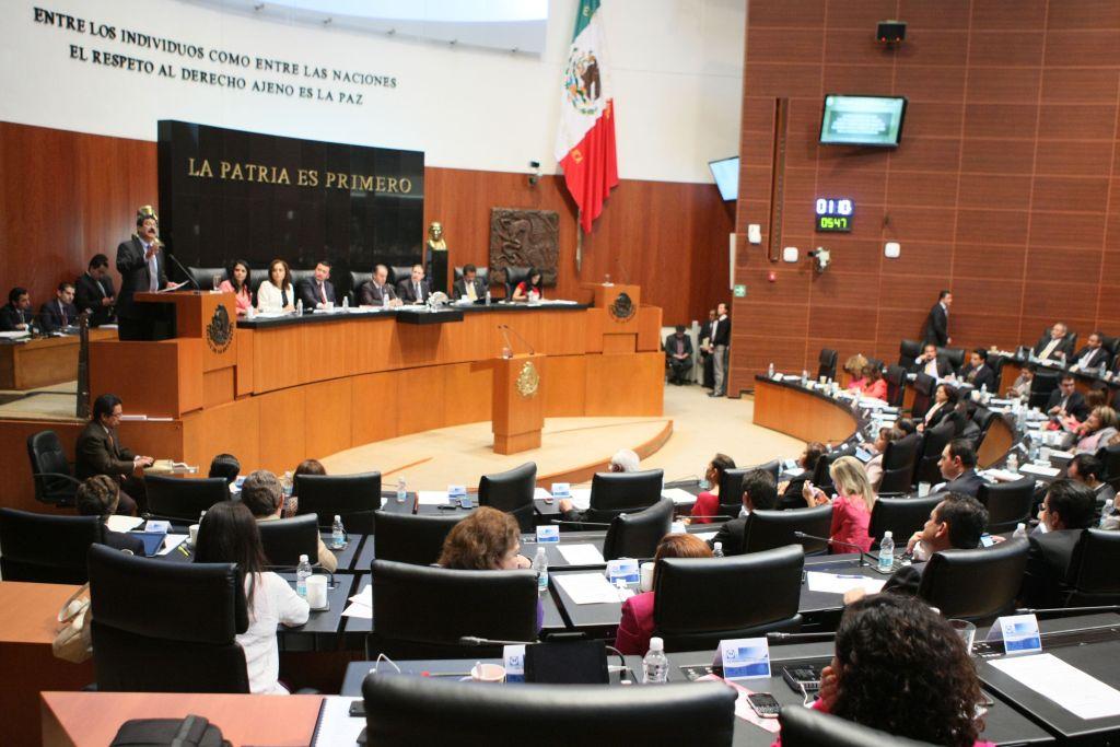 ¡Rechazados! Senado regresa ternas de AMLO para Comisión Reguladora de Energía
