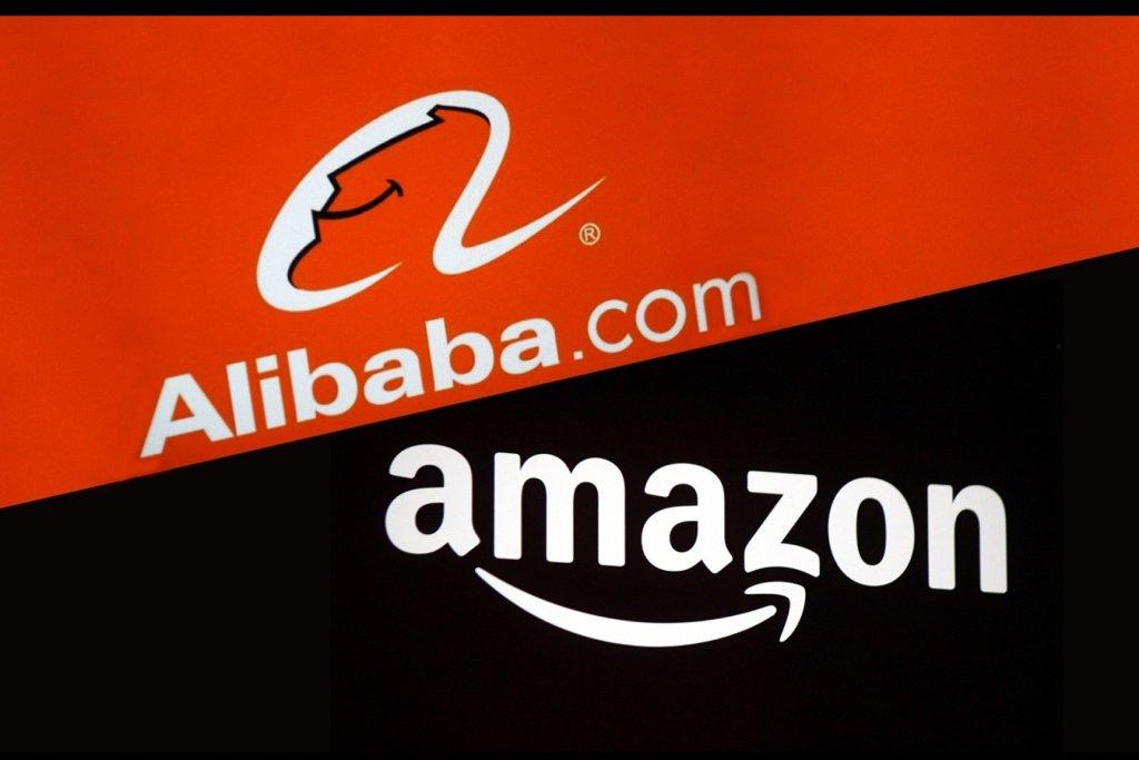 Amazon derrotado por Alibaba, cerrará tienda online en China