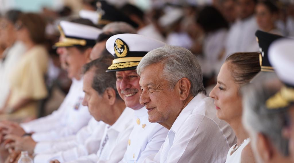 Lo ocurrido en Minatitlán es parte de una mala herencia y cochinero que nos dejaron: Obrador