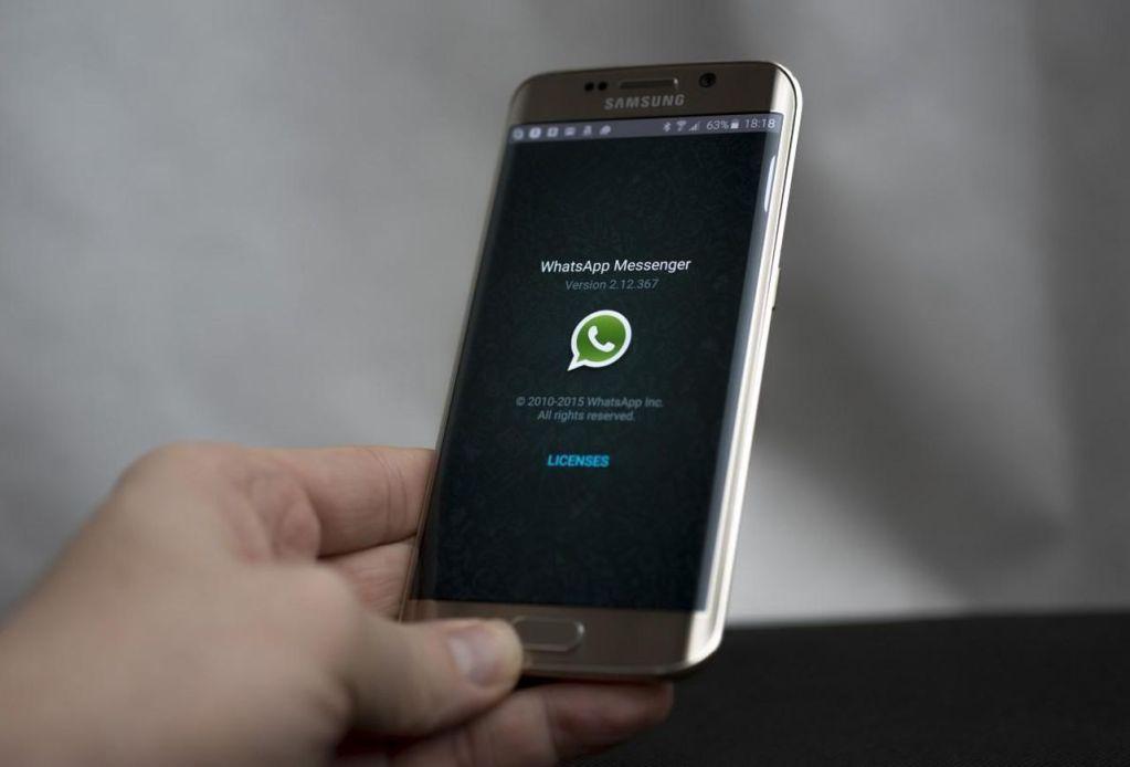 Ahora con Santander podrás enviar dinero por WhatsApp
