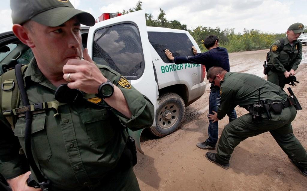 Enviarán agentes de Estados Unidos para frenar migración desde Guatemala