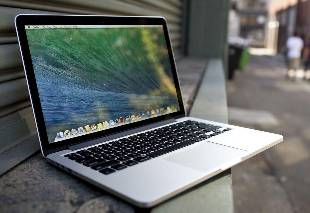MacBook Pro con riesgo de incendio por batería, Apple cambiará batería en este modelo