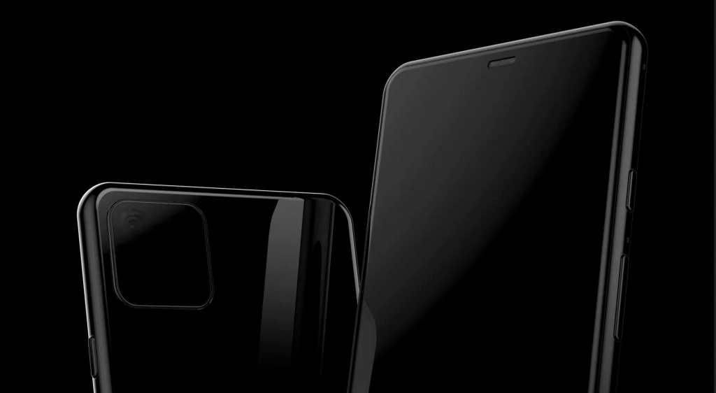 Filtran las primeras imágenes de Pixel 4, el nuevo smartphone de Google