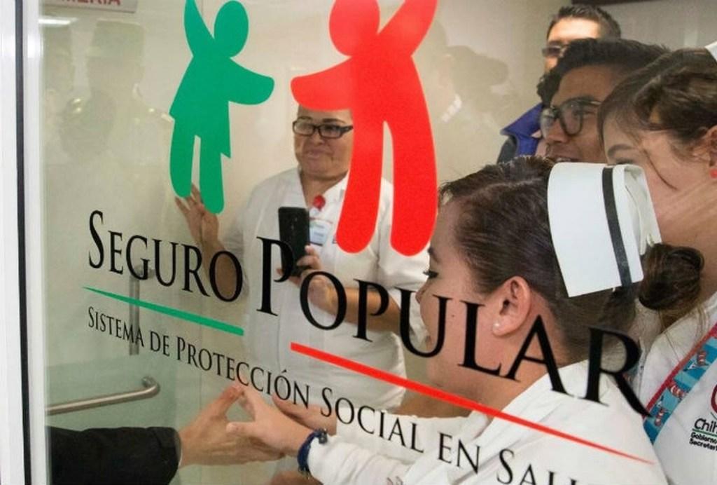 1,644 migrantes afiliados al Seguro Popular son atendidos con presupuesto de Tabasco