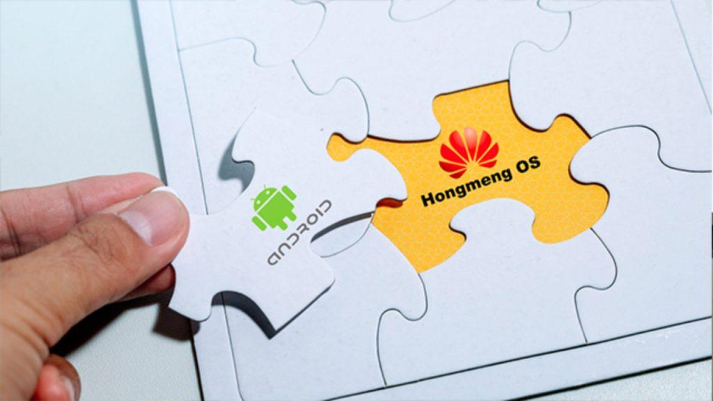 Huawei, Vivo, Oppo y Xiaomi unen esfuerzos para lanzar su propio sistema operativo