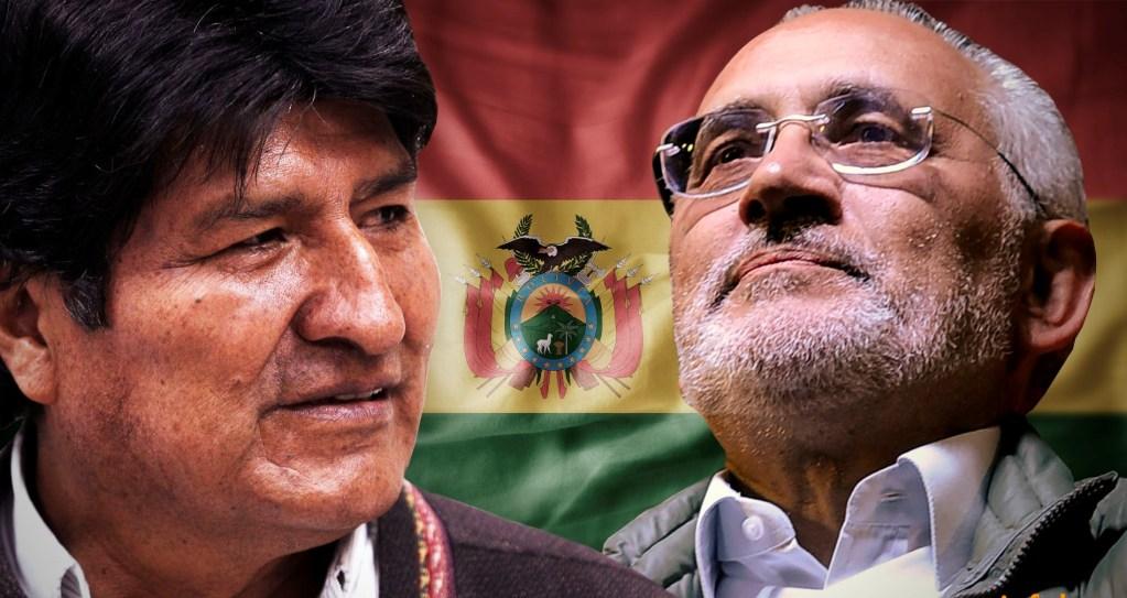 Carlos Mesa avanza, Evo Morales pierde poder: habrá segunda vuelta electoral en Bolivia