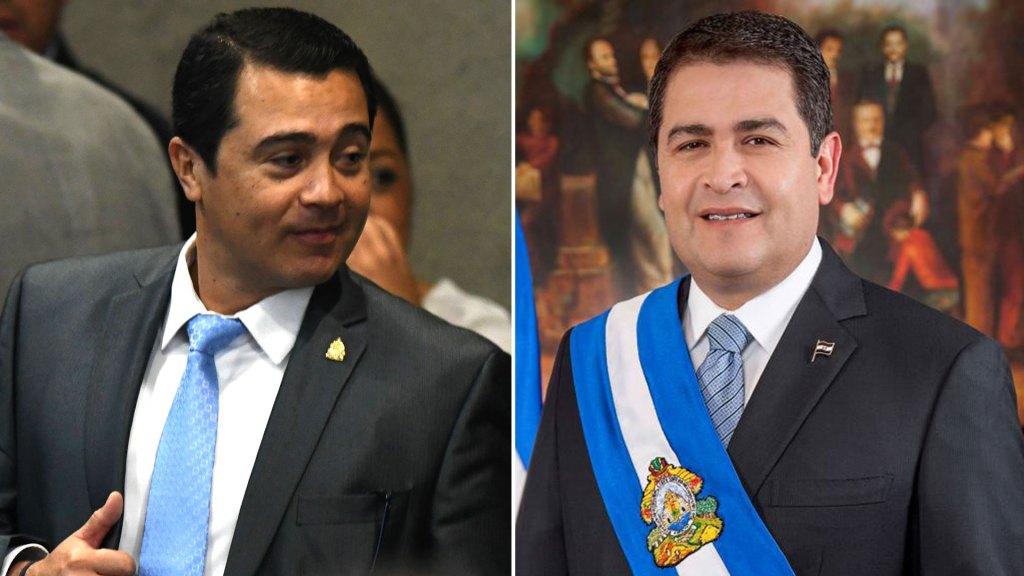 El hermano del presidente de Honduras es declarado culpable por narcotráfico en Estados Unidos