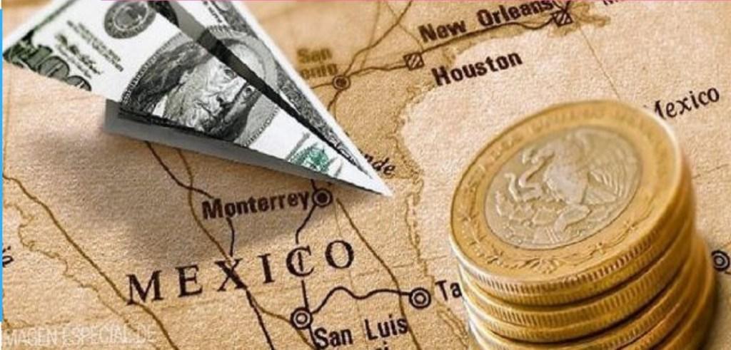 Remesas hacia México siguen a la alza y registran récord en agosto