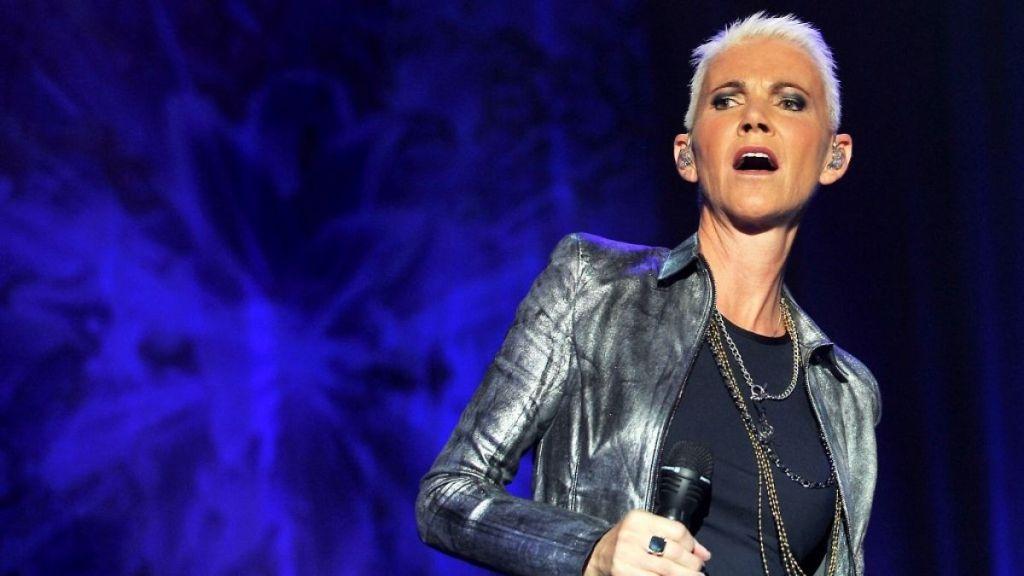 Muere Marie Fredriksson vocalista del grupo Roxette