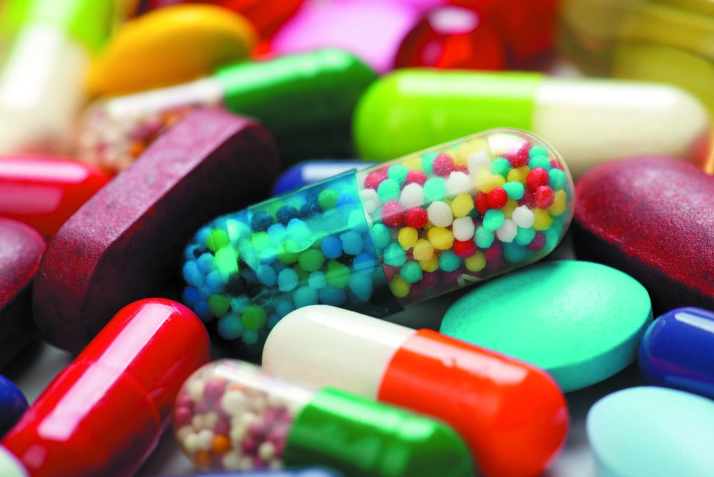 Aminoglucósidos los nuevos antibióticos para tratar la demencia temporal