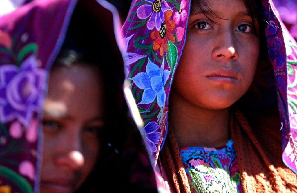 Si construyen el Tren Maya los indígenas serán despojados de su territorio: Congreso Nacional Indígena