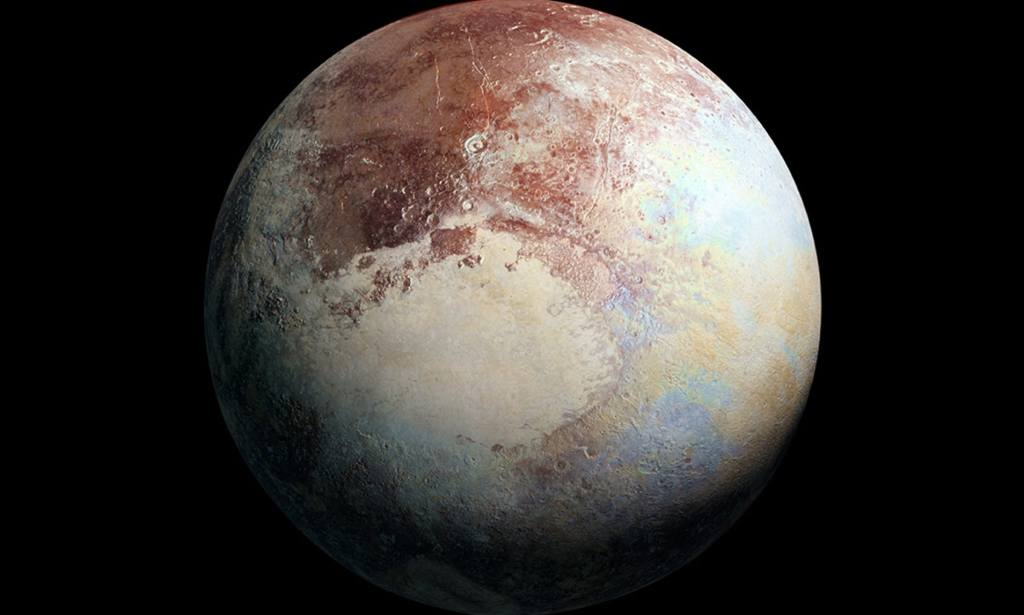 ¡Que siempre si! Plutón vuelve a ser catalogado como planeta