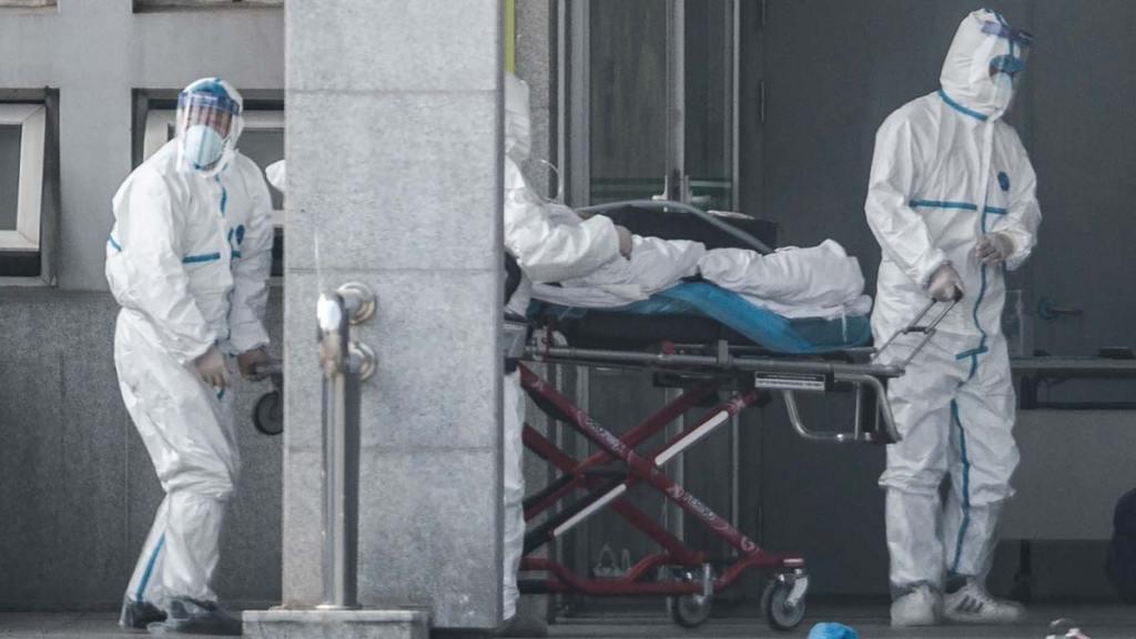 México en alerta por primer caso de coronavirus chino registrado en Estados Unidos