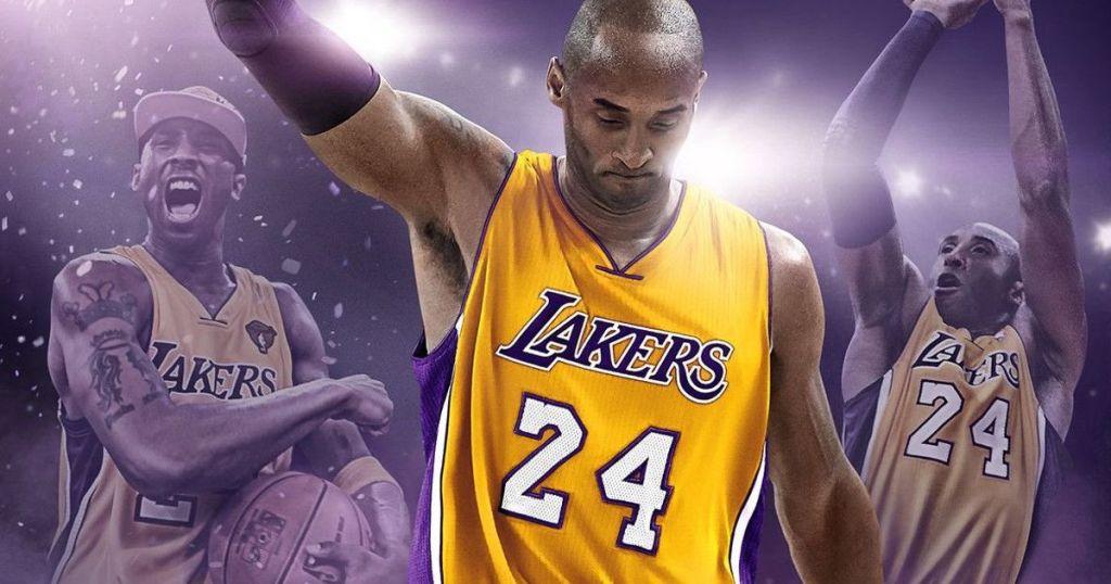 El mundo del deporte está luto: muere Kobe Bryant en accidente de helicóptero