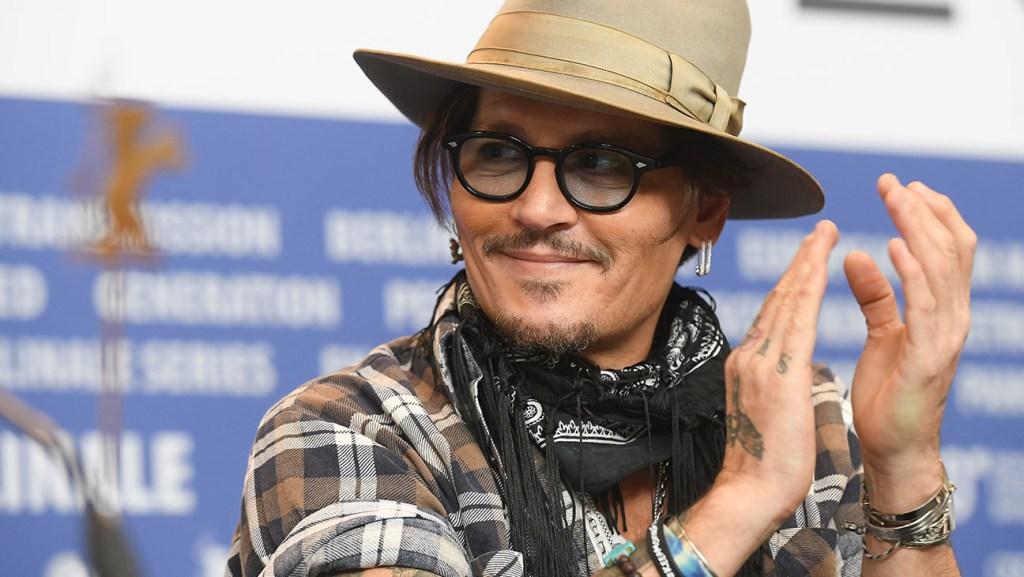 Berlinale 2020: Reaparece Johnny Depp después de revelarse los audios donde sufría de acoso de Amber Heard