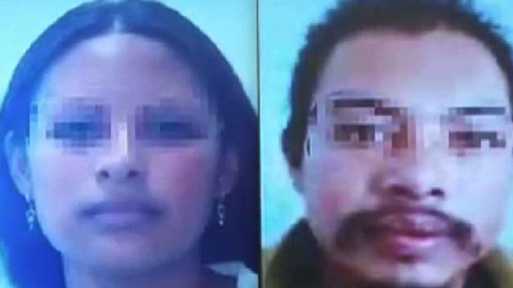 Capturan a los presuntos homicidas de la niña Fátima en el Estado de México