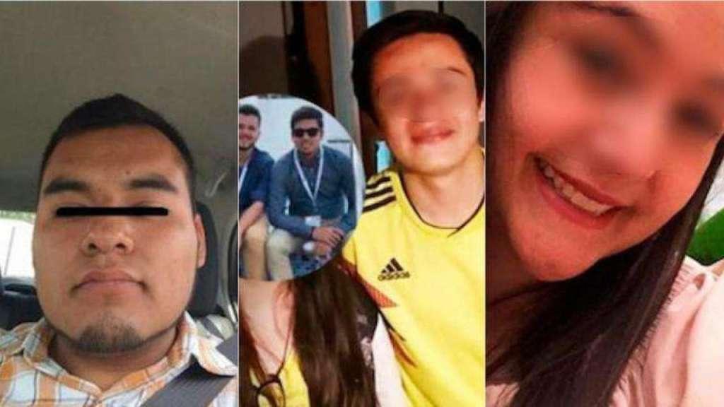 Tres estudiantes acuden a Carnaval y son encontrados muertos junto con el chofer de Uber