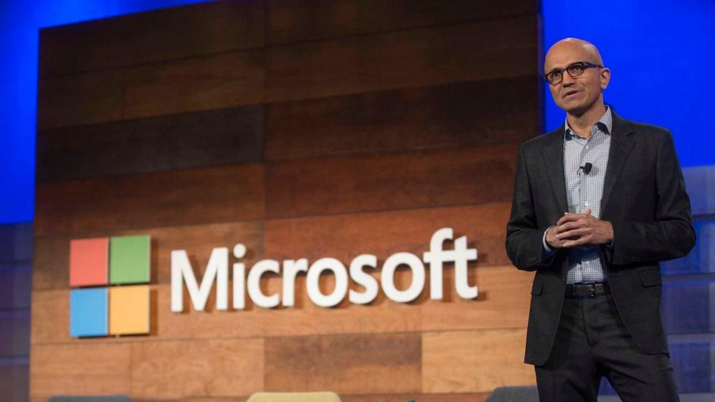 Microsoft anuncia inversión de 1,100 mdd en México