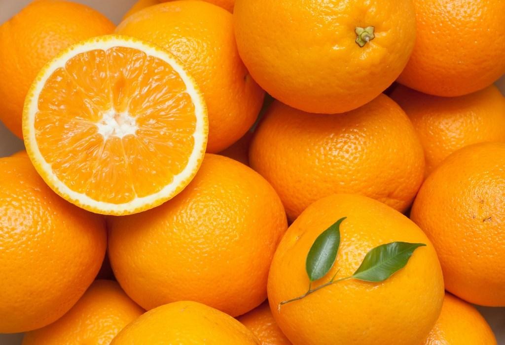 La Nobiletina, una sustancia que está en las naranjas reduciría de manera drástica la obesidad