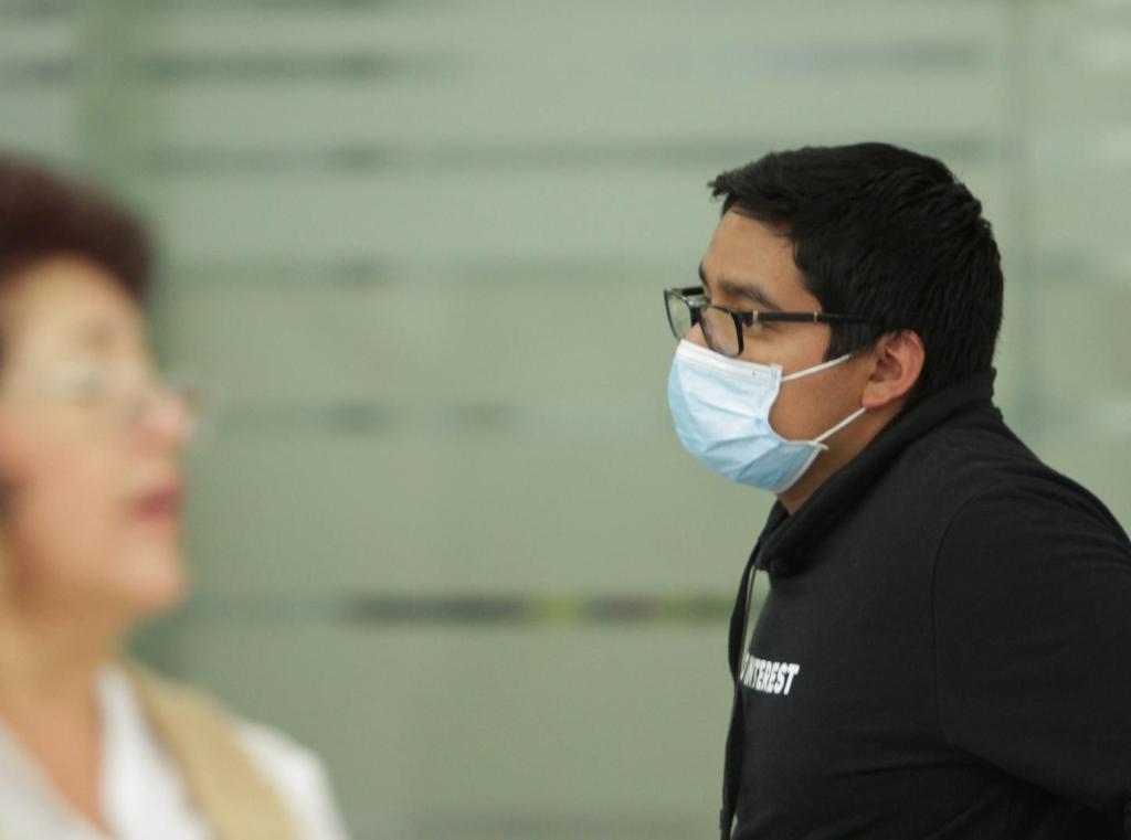 Se confirma en el Estado de México el sexto caso de Coronavirus en el país