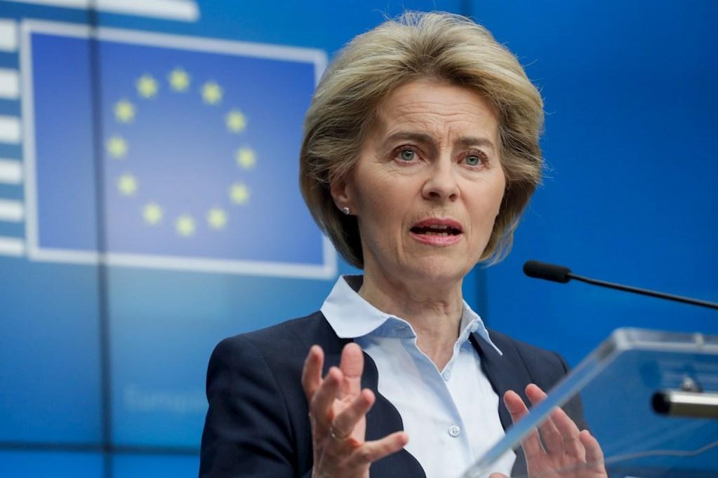 Coronavirus: Cierra Europa sus fronteras y prohíbe entrada de ciudadanos de terceros países