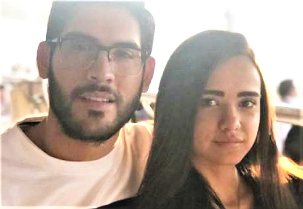 ¡Prófuga Yuritzi! La novia secuestró y supervisó la tortura del estudiante Norberto Ronquillo