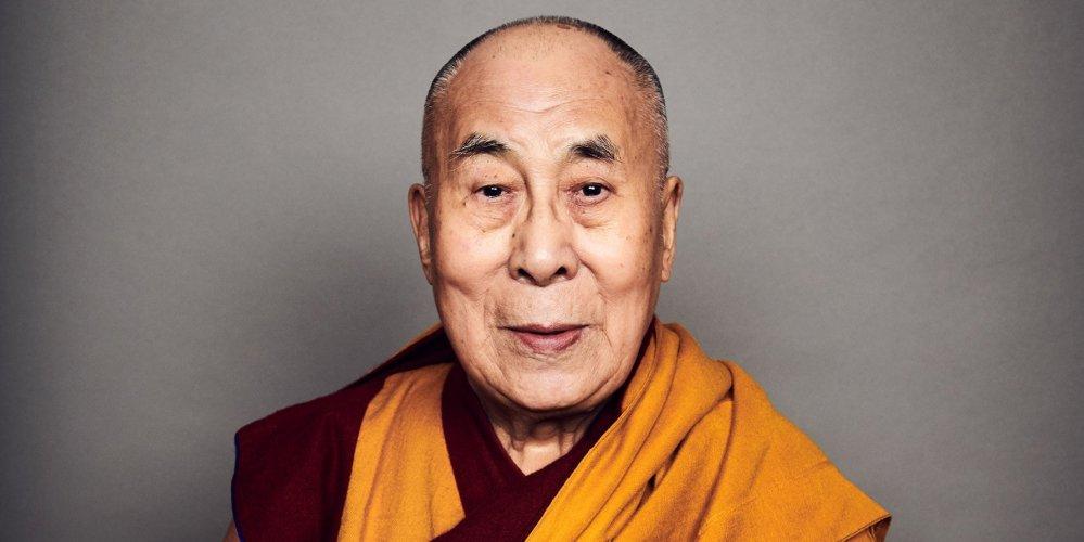 Dalai Lama: Este virus pasará como han pasado guerras y podremos reconstruir nuestra comunidad global
