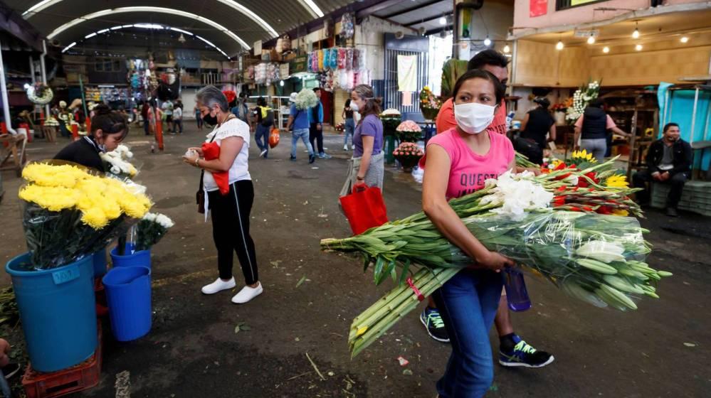 Coronavirus: cerca de 10 mil muertes y México ya supera a China en contagios