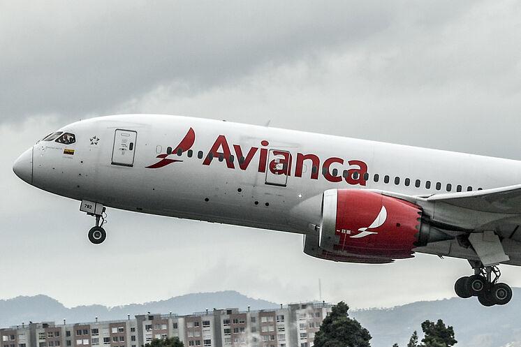 ¡Quiebra! La aerolínea Avianca se declara en bancarrota