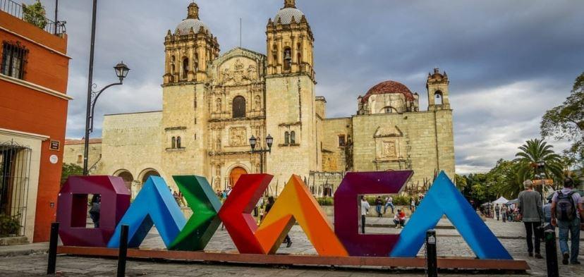 La mejor ciudad del mundo para viajar está en México: Oaxaca