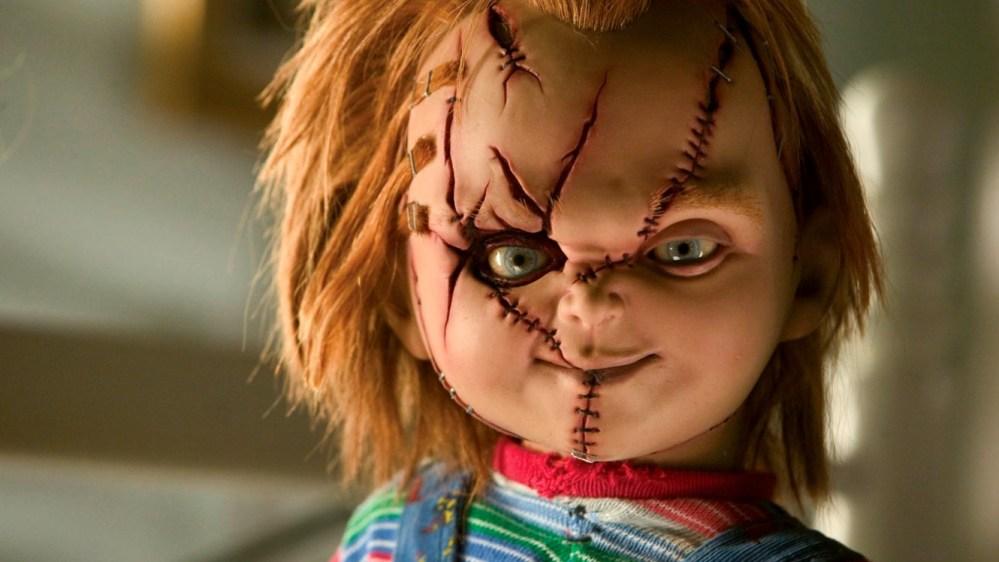 Chucky está de regreso, el muñeco diabólico tendrá su serie de televisión