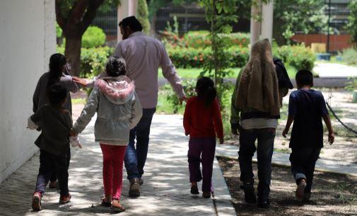 La búsqueda del niño Dylan Esau, secuestrado en Chiapas llevó al rescate de 23 menores
