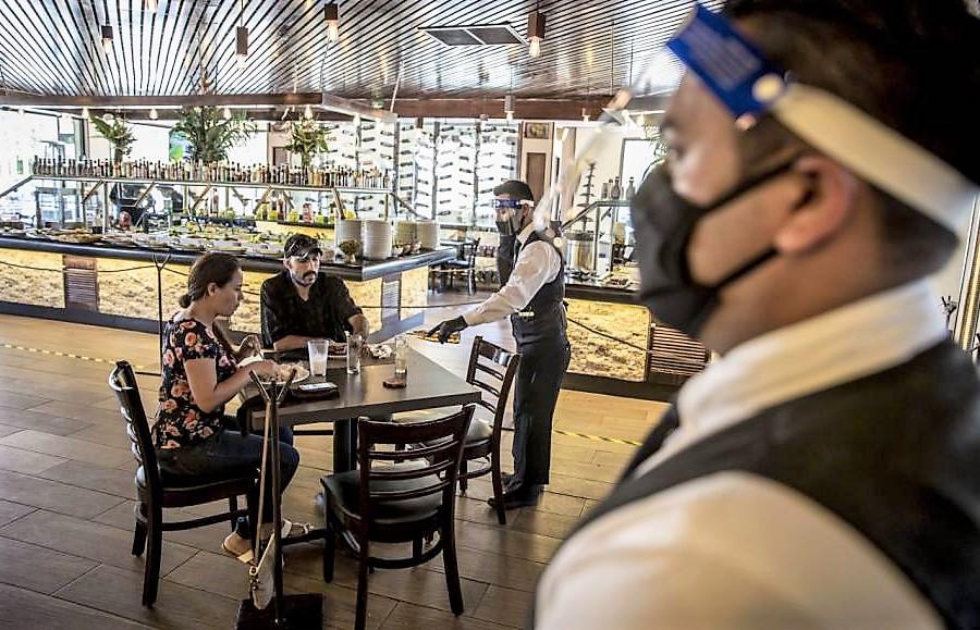 Gastronómads: consejos para la nueva normalidad en restaurantes por el chef Manu Escobar