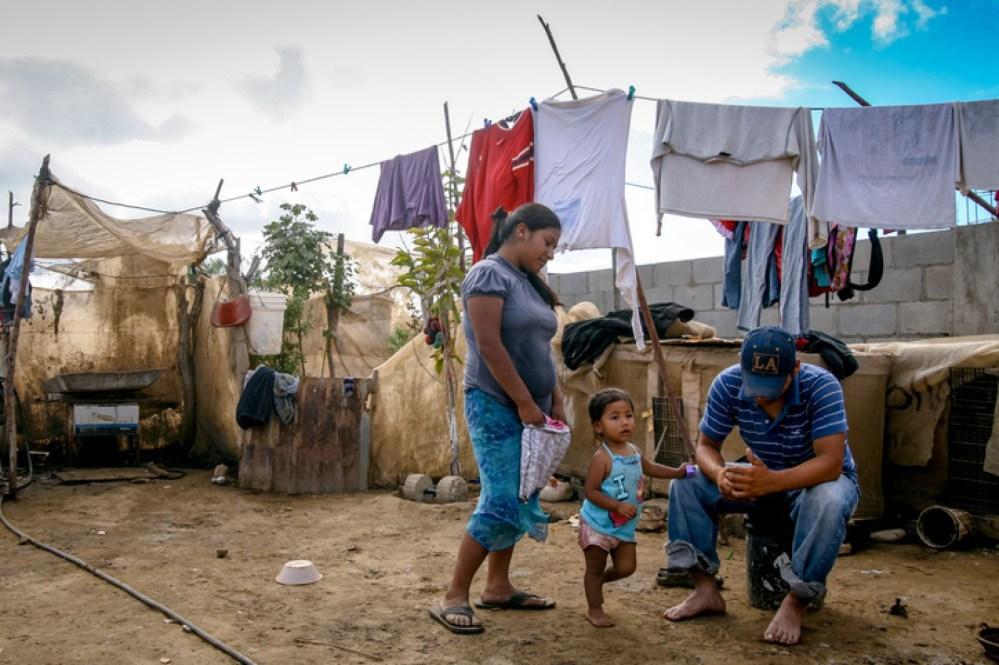 Crece la pobreza en México, Chiapas, Quintana Roo, Oaxaca, Veracruz y Tabasco los más afectados