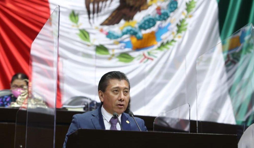 La consulta pública de Obrador, un engaño que costará millones a los mexicanos: Jesús Pool Moo